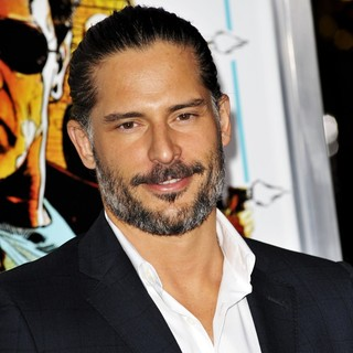 The World Premiere of The Last Stand - joe-manganiello-premiere-the-last-stand-01