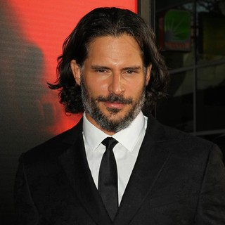 Joe Manganiello in Premiere of HBO's True Blood Season 6 - Arrivals