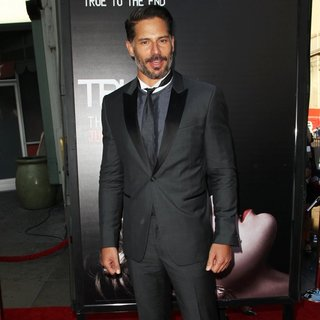 Joe Manganiello in HBO True Blood Season 7 - Premiere