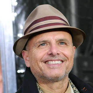 Joe Pantoliano in The New York Premiere of Extremely Loud and Incredibly Close - Arrivals