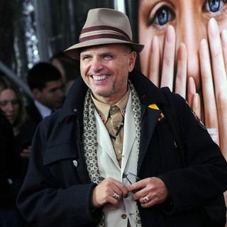 The New York Premiere of Extremely Loud and Incredibly Close - Arrivals - joe-pantoliano-premiere-extremely-loud-and-incredibly-close-03