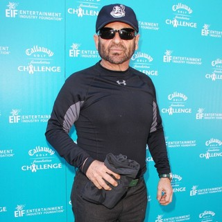 Joe Pesci in Golf Foundation Challenge Benefiting Entertainment Industry Foundation (EIF) Cancer Research Program - joe-pesci-golf-foundation-01