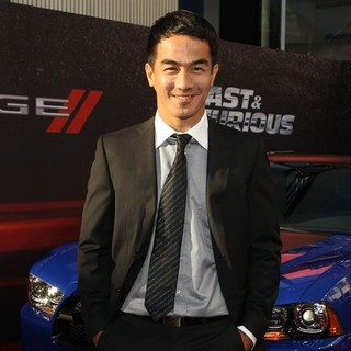 Joe Taslim in Los Angeles Premiere of Fast and Furious 6