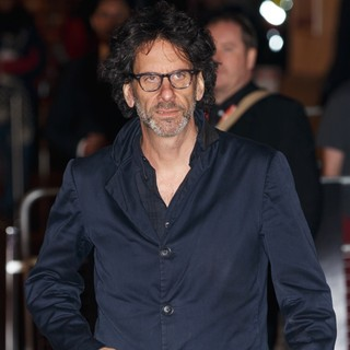 Joel Coen in 57th BFI London Film Festival - Inside Llewyn Davis Premiere - Arrivals
