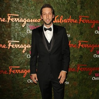Joel David Moore in Opening Night Gala of The Wallis Annenberg Center for The Performing Arts