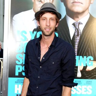 Joel David Moore in The Los Angeles Premiere of Horrible Bosses - Arrivals