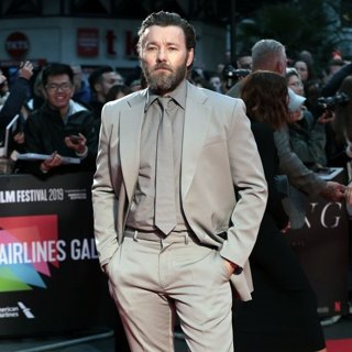 The King Premiere - 63rd BFI London Film Festival