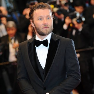 Joel Edgerton in Opening Ceremony of The 66th Cannes Film Festival - The Great Gatsby - Premiere - joel-edgerton-66th-cannes-film-festival-01