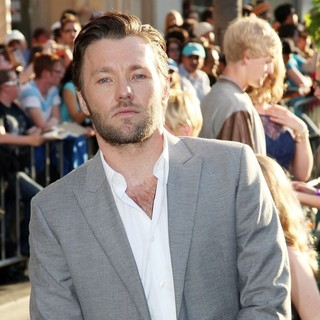 Joel Edgerton in The World Premiere of The Odd Life of Timothy Green - Arrivals