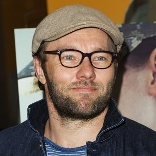 Joel Edgerton in Screening of Camp X-Ray - Arrivals