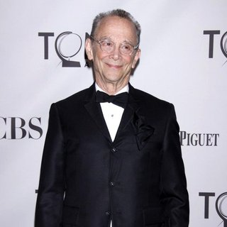 Joel Grey in The 65th Annual Tony Awards - Arrivals