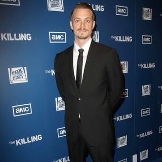Premiere of AMC's Series The Killing
