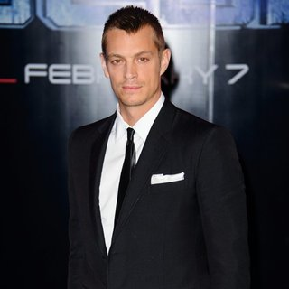 Joel Kinnaman in The World Premiere of RoboCop - Arrivals