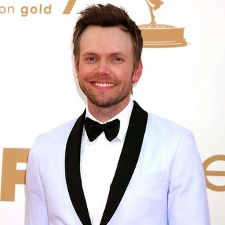 Joel McHale in The 63rd Primetime Emmy Awards - Arrivals