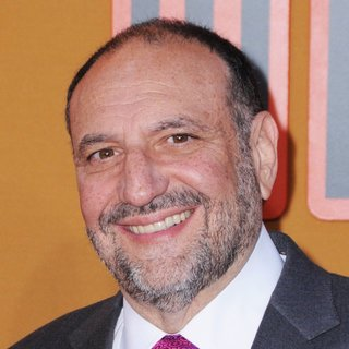 Joel Silver in Film Premiere of The Nice Guys