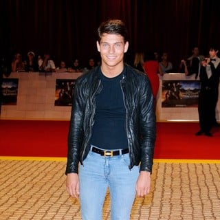 Joey Essex in The Three Musketeers Film Premiere - Arrivals