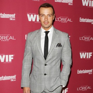 Joey Lawrence in The 2011 Entertainment Weekly and Women in Film Pre-Emmy Party Sponsored by L'Oreal