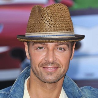 Joey Lawrence in The Los Angeles Premiere of Cars 2 - Arrivals
