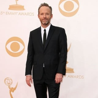John Benjamin Hickey in 65th Annual Primetime Emmy Awards - Arrivals