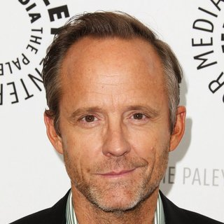John Benjamin Hickey in The Paley Center for Media Presents An Evening with WGN America's Manhattan - john-benjamin-hickey-an-evening-with-manhattan-01