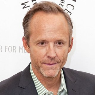 John Benjamin Hickey in The Paley Center for Media Presents An Evening with WGN America's Manhattan - john-benjamin-hickey-an-evening-with-manhattan-02