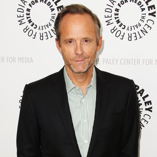 John Benjamin Hickey in The Paley Center for Media Presents An Evening with WGN America's Manhattan - john-benjamin-hickey-an-evening-with-manhattan-03