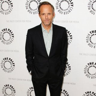John Benjamin Hickey in The Paley Center for Media Presents An Evening with WGN America's Manhattan - john-benjamin-hickey-an-evening-with-manhattan-04