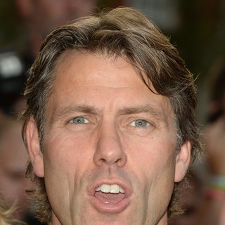 John Bishop in GQ Men of The Year Awards 2013 - Arrivals