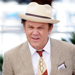 John C. Reilly in 68th Annual Cannes Film Festival - The Lobster - Photocall