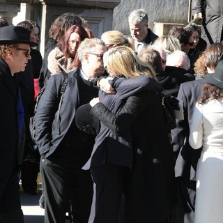 John C. Reilly in The Funeral of Philip Seymour Hoffman