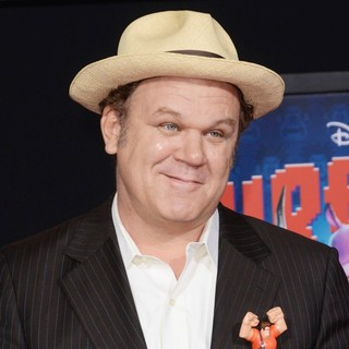 John C. Reilly in The Los Angeles Premiere of Wreck-It Ralph - Arrivals