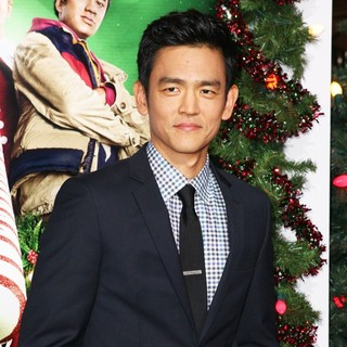The Premiere of A Very Harold and Kumar 3D Christmas