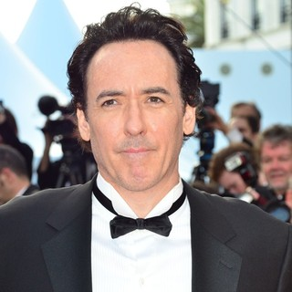 John Cusack in The Paperboy Premiere - During The 65th Cannes Film Festival