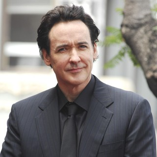 John Cusack Honored with A Star on The Hollywood Walk of Fame