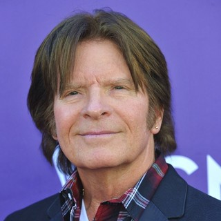 John Fogerty in 48th Annual ACM Awards - Arrivals