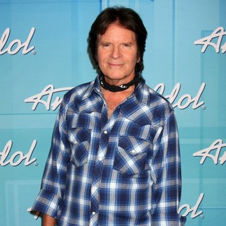 John Fogerty in American Idol Season 11 Grand Finale Show - Press Room