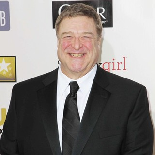 John Goodman in 18th Annual Critics' Choice Movie Awards