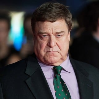 John Goodman in 57th BFI London Film Festival - Inside Llewyn Davis Premiere - Arrivals