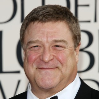John Goodman in 70th Annual Golden Globe Awards - Arrivals