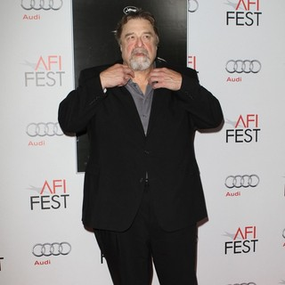 John Goodman in AFI Fest 2011 Premiere of The Artist