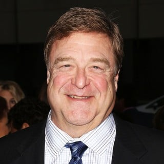 John Goodman in Argo - Los Angeles Premiere