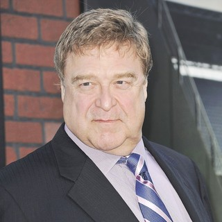 John Goodman in The World Premiere of Trouble with the Curve