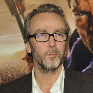 John Hannah in U.S. Premiere Screening of Spartacus: War of the Damned - john-hannah-premiere-spartacus-war-of-the-damned-01