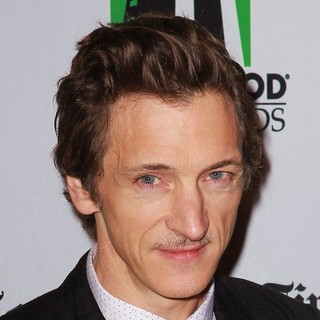 John Hawkes in 16th Annual Hollywood Film Awards Gala