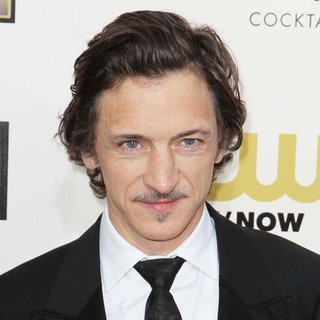 John Hawkes in 18th Annual Critics' Choice Movie Awards
