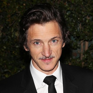 John Hawkes in The Academy of Motion Pictures Arts and Sciences' 4th Annual Governors Awards - Arrivals