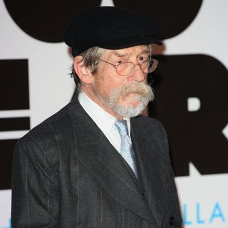 John Hurt in The 20,000 Days on Earth Gala Preview Screening
