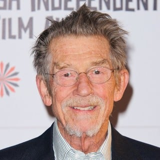 John Hurt in British Independent Film Awards 2012 - Arrivals