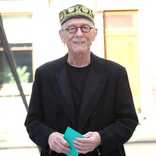 John Hurt in Royal Academy Summer Preview Party 2015 - Arrivals