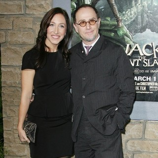 John Kassir in Premiere of Jack the Giant Slayer
